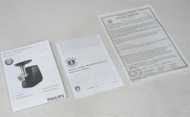 сертификат соответствия товара