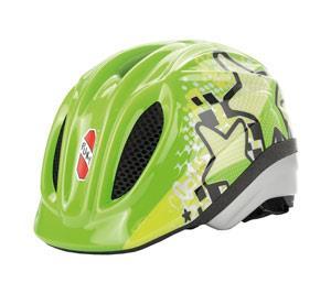 Шлем Puky M/L (52-58) зеленый