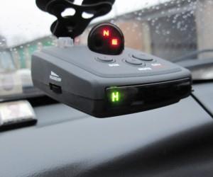 Что такое антирадар для автомобиля и как его выбрать?