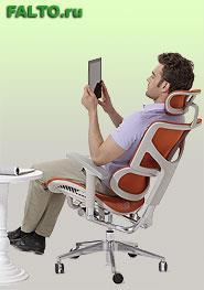 Профессиональное кресло серии Expert модель Sail
