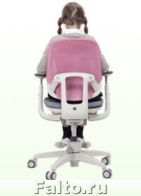 Компьютерные кресла для детей DuoFlex Combi