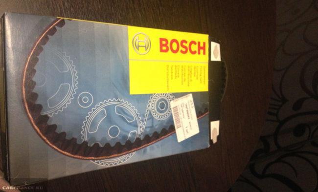 Ремннь ГРМ на ВАЗ-2112 1987949662 Bosch