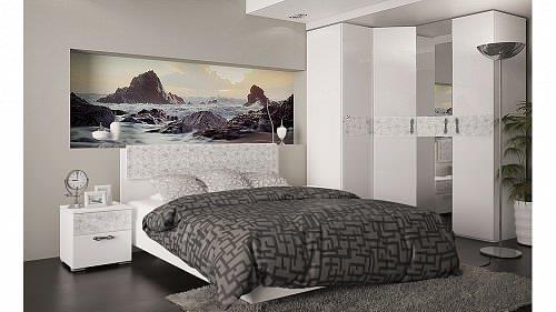 Модульная мебель для спальни4