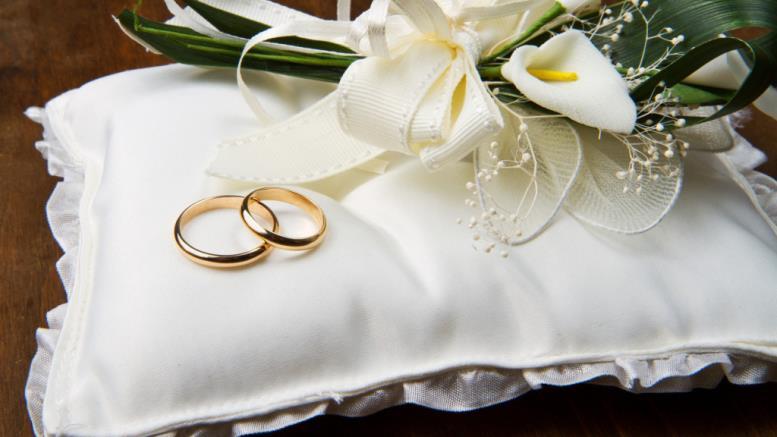 какие обручальные кольца покупать