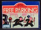 Карточная игра Бесплатная парковка