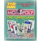 Монополия. Карточная игра (Monopoly: The Card Game)