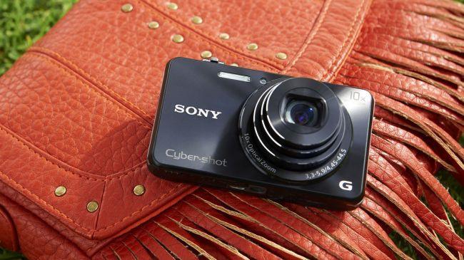 выбрать ли компактную недорогую камеру или нет