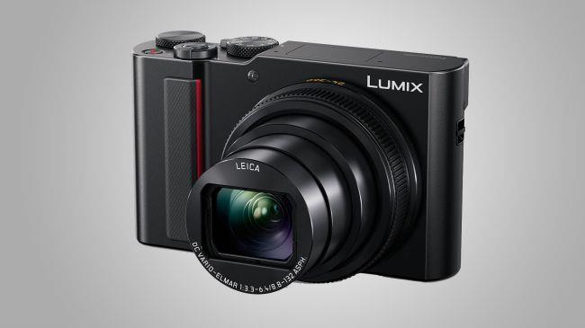 как выбрать компактную камеру для путешествий