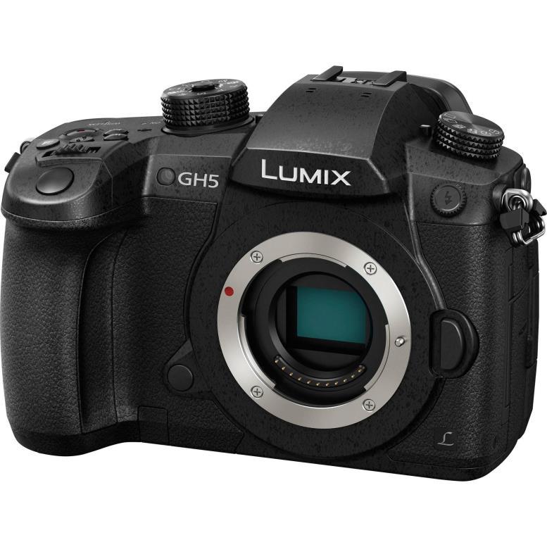 лучшая камера для записи 4к видео