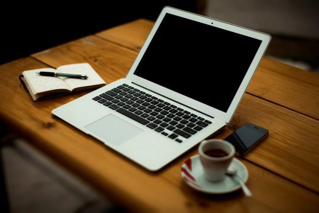 Ноутбук для работы вне дома