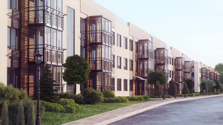 Расположение квартиры
