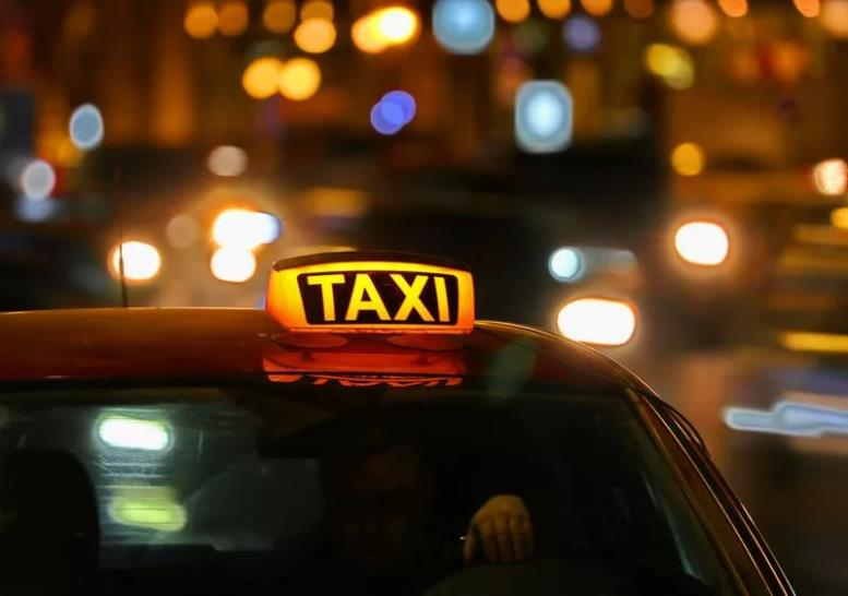какое такси лучше для работы