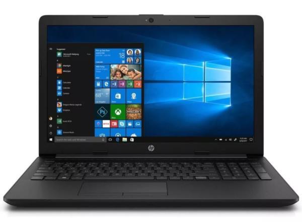 """недорогой HP 15-db0065ur (AMD A6 9225 2600 MHz/15.6""""/1920x1080/4GB/500GB HDD/DVD нет/AMD Radeon 520/Wi-Fi/Bluetooth/Windows 10 Home)"""