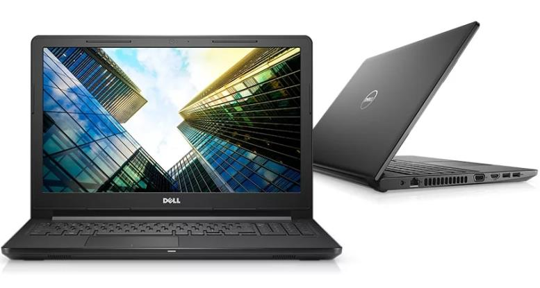 "DELL Vostro 3578 (Intel Core i3 7020U 2300 MHz/15.6""/1366x768/4GB/1000GB HDD/DVD-RW/AMD Radeon 520/Wi-Fi/Bluetooth/Linux) недорогой"