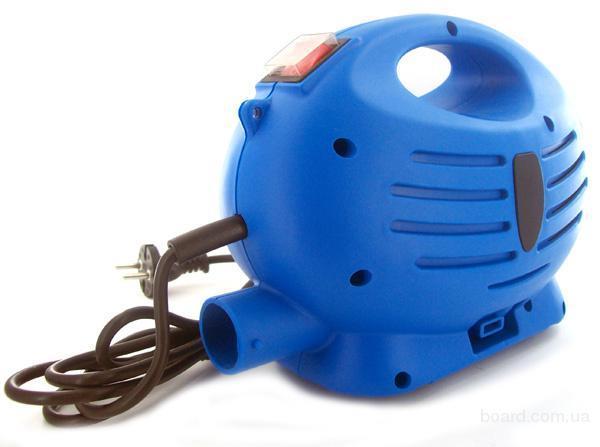 Электрический нагнетатель воздуха.