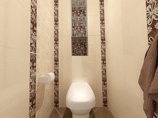 плитка для туалета фото дизайн