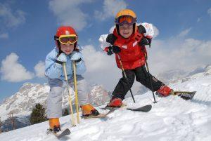 Какие бывают лыжи