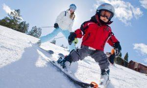 Лыжные палки