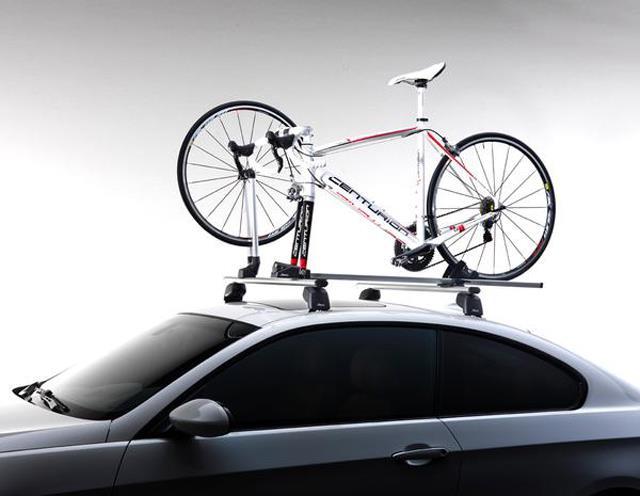 Автомобильный багажник Atera