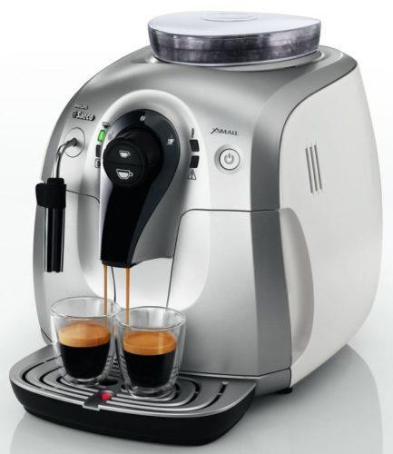 Кофеварка Philips Saeco HD 8745