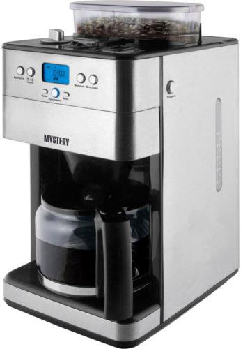 Кофеварка Mystery MCB 5125