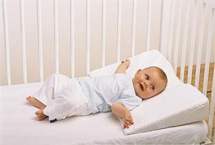 Матрасы для новрожденных