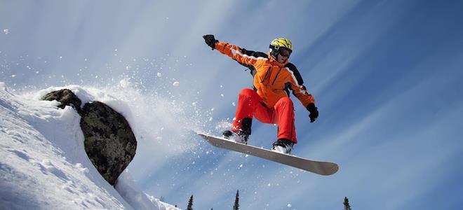 как выбрать сноуборд для фрирайда