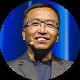 Жэнь Чжэнфэй, основатель и президент Huawei