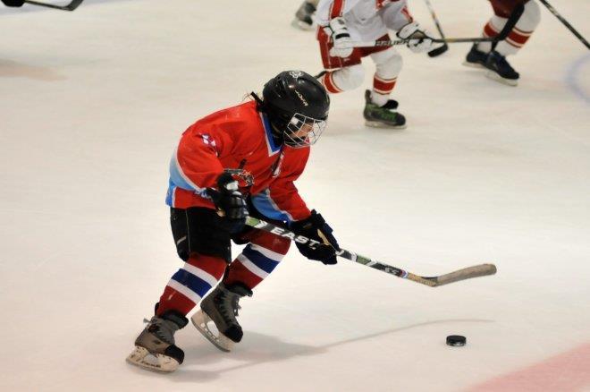 Какой вид спорта выбрать ребенку