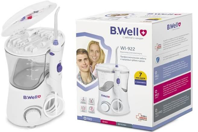 B.Well Wi-922 фото