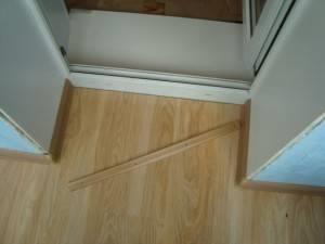 Балконный порог