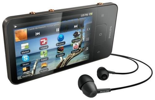 MP3-плеер с Bluetooth
