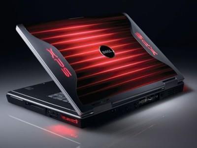 Современный игровой ноутбук