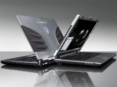Производительные ноутбуки