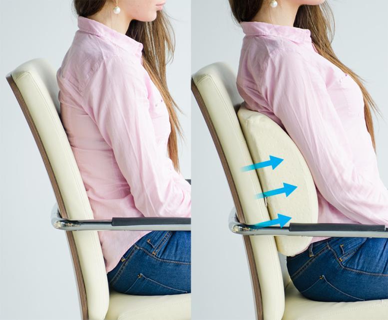 Для спины и поясницы
