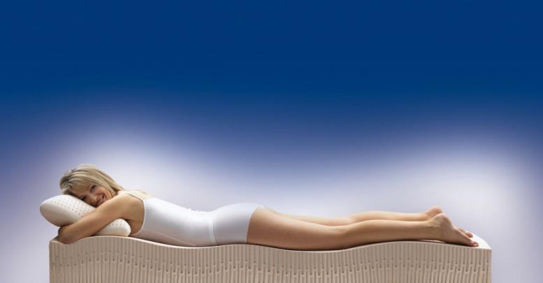 Принцип действия и особенности ортопедических подушек
