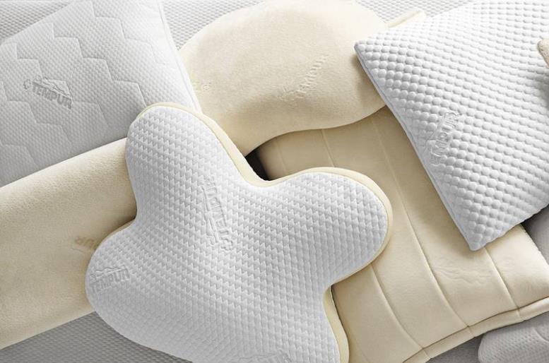 Параметры выбора ортопедических подушек