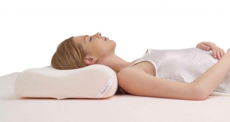 Какую ортопедическую подушку выбрать?