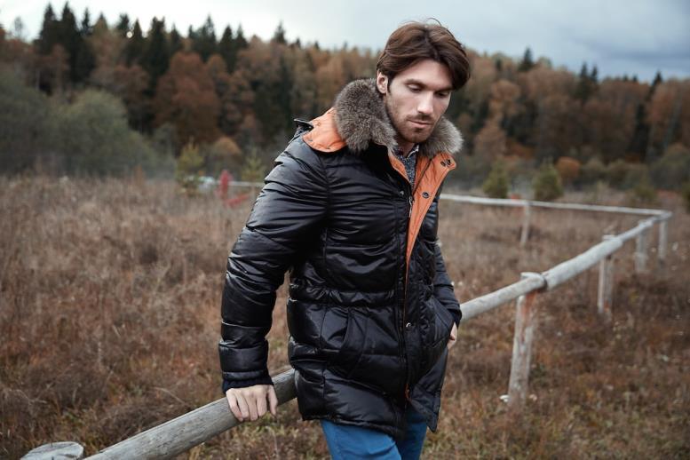 Как выбрать мужскую куртку 2