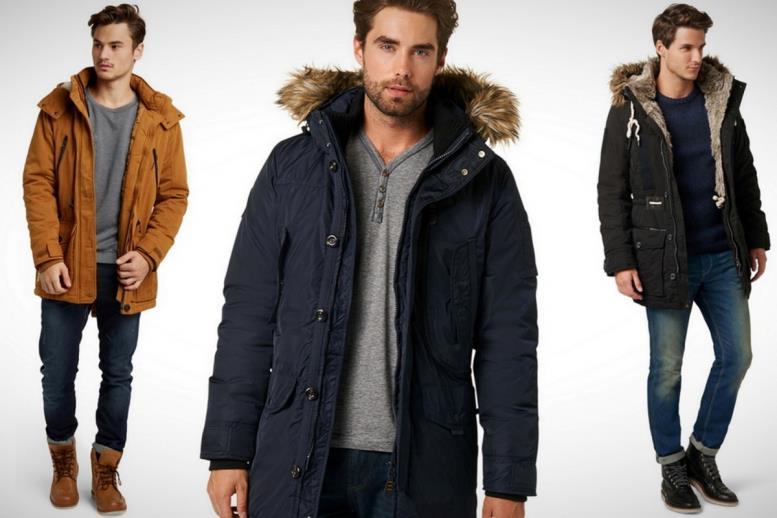 Как выбрать мужскую куртку 4