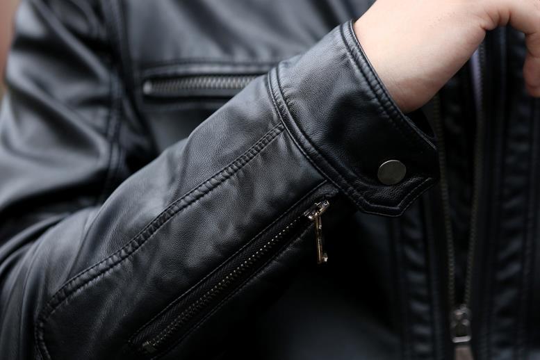 Как выбрать мужскую куртку 3