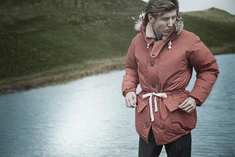 Как выбрать мужскую куртку 1