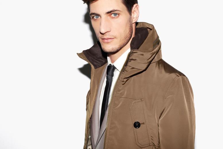 Как выбрать мужскую куртку 5
