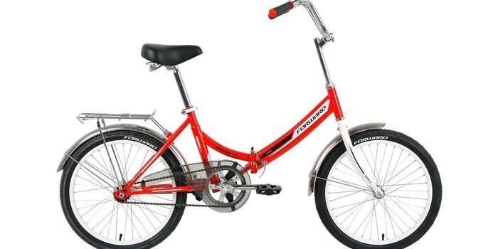 Велосипед для женщин Forward