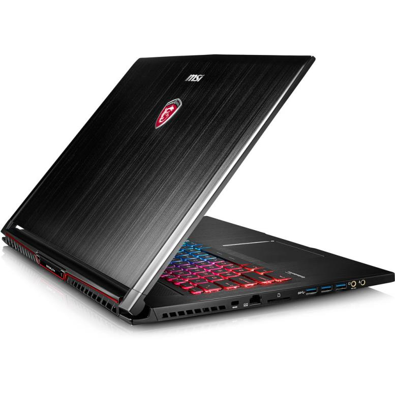 MSI GS73VR 7RF Stealth Pro