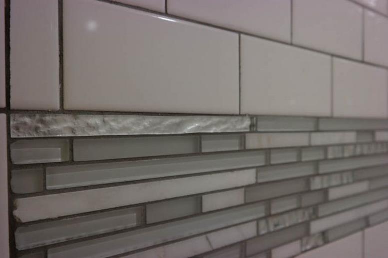 Как подобрать лучшую затирку для плитки в ванную комнату