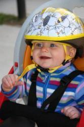 Защитный шлем – всему голова