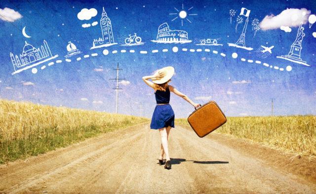 Выбери страну для отдыха по знаку зодиака