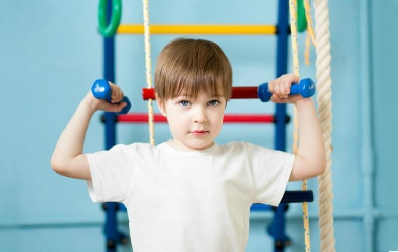 Детские спортивные комплексы, изготовленные из прорезиненой стали, считаются самыми надежными и долговечными