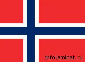 Производители ламината в Норвегии